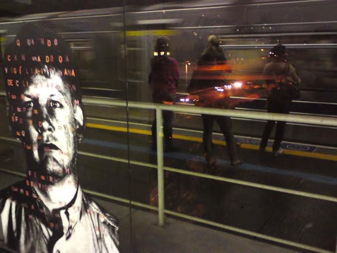 Estação Sumaré do Metrô de São Paulo