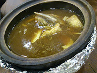 Black Herbal Bak Kut Teh