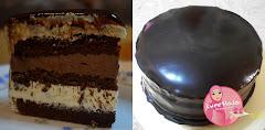 CHOC INDULGENCE CAKE