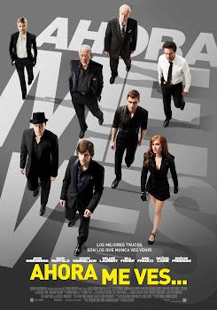 Ver Película Ahora me vez Online Gratis (2013)