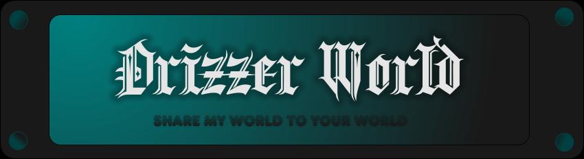 Drizzer