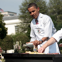Friday Is White House Steak Night