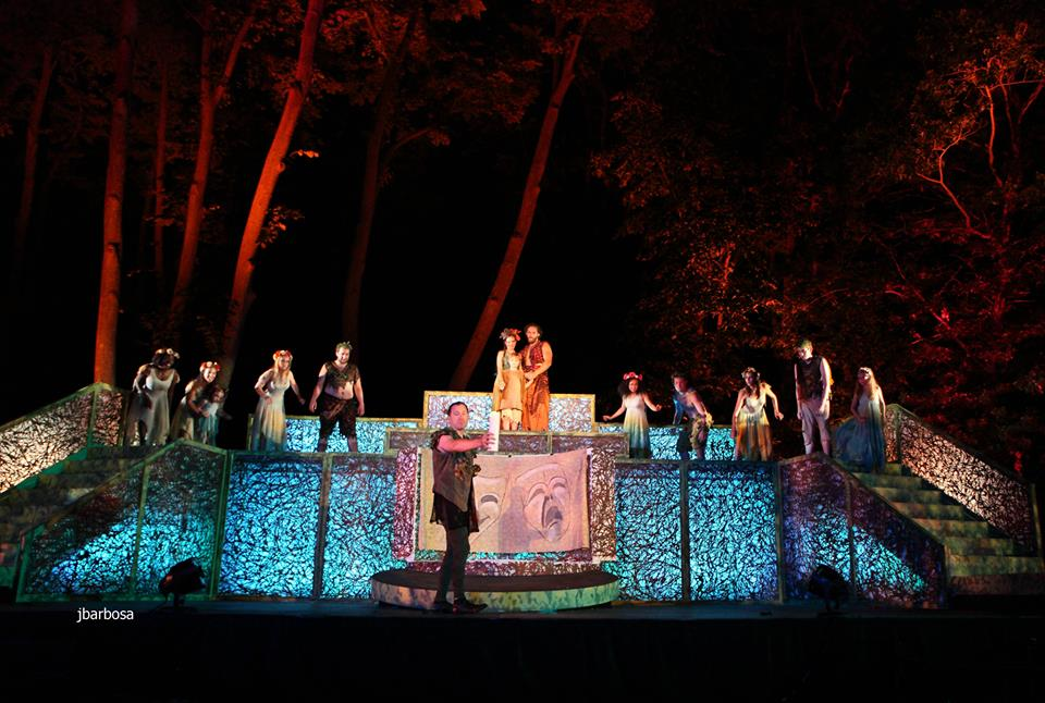 Connecticut Arts Connection: A Midsummer Night's Dream ...