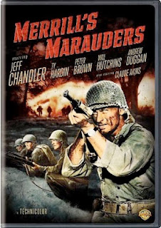 Merril's Marauders (1962)