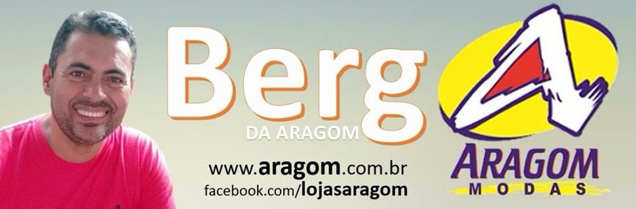 BERG DA ARAGOM