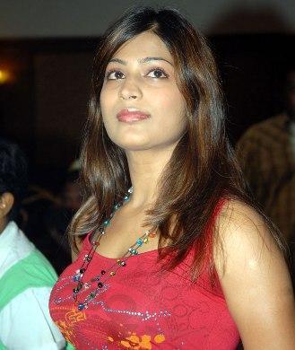 Vijayalakshmi Busy In Serial