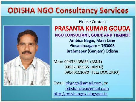 Welcome to Indian NGO Consultancy Services