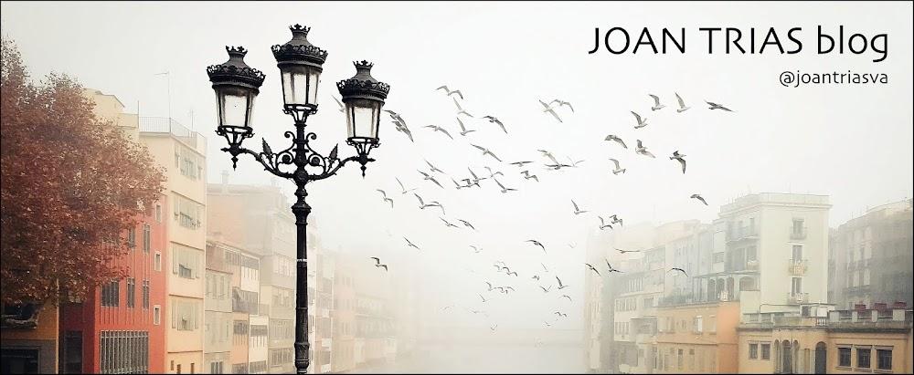 JOAN TRIAS blog