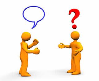 Contoh Dialog Interaktif--