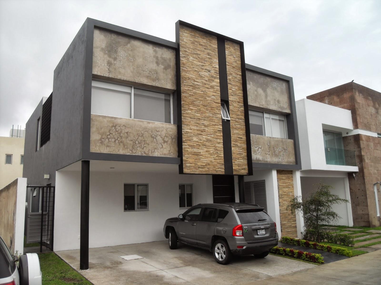 Instalacion fachada solares 93 la piedra de occidente - Precio de piedra para fachada ...