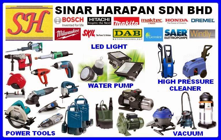 Sinar Harapan Sdn Bhd Products Range