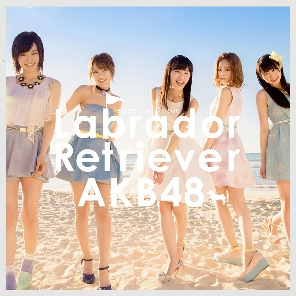 [ALBUM] AKB48 - Labrador Retriever