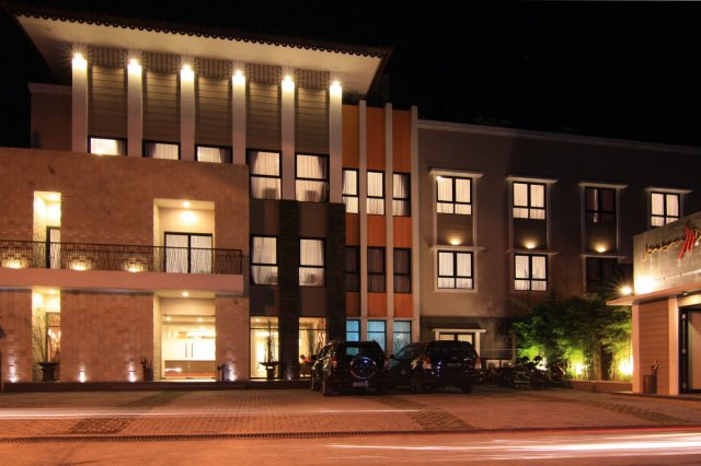 Hotel di Jogja: 10 Hotel Yang Cocok Untuk Keluarga