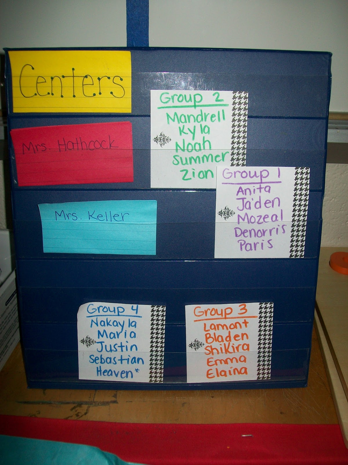 Classroom Organization Ideas For Preschool ~ Cozy kindergarten classroom organization ideas