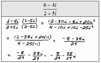 complex numbers problems with solutions pdf