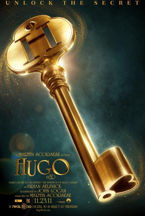 Free Download Hugo Movie