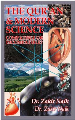 quran and modern science by dr zakir naik pdf urdu books