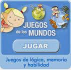 JUEGOS DE LOS MUNDOS