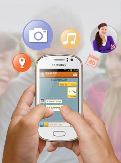 Características Samsung Galaxy Fame S6810