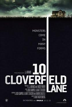 Post Em Destaque: Rua Cloverfield 10 (2016)
