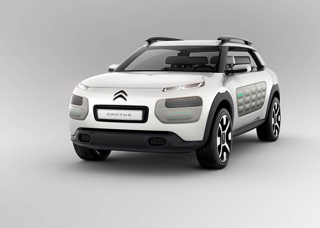 citroen cactus concept 2013 car wallpapers. Black Bedroom Furniture Sets. Home Design Ideas
