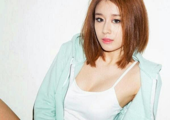 Jiyeon T-ara 1 Minute 1 Second Teaser