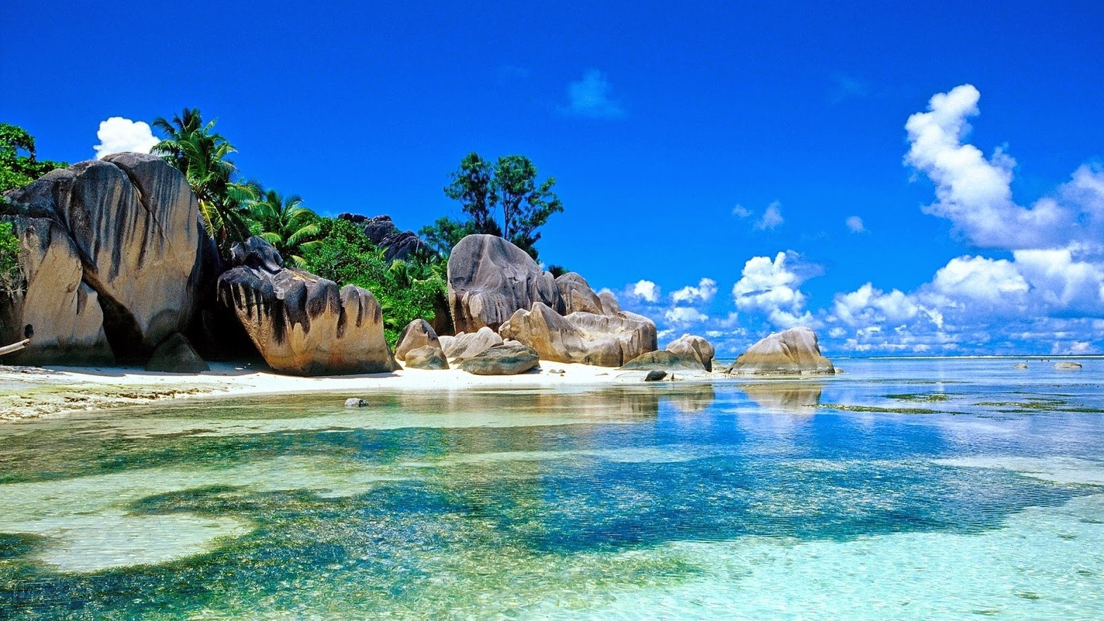 Top 10 Most Beautiful Must Visit Beaches In The World