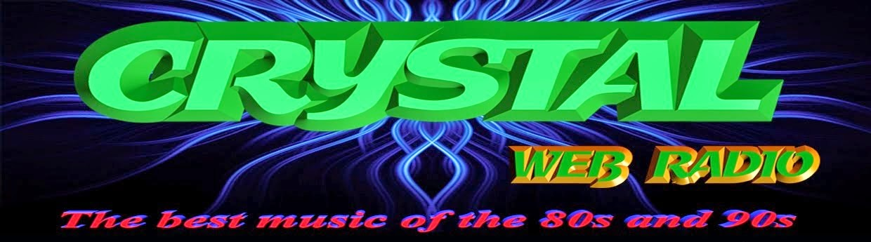 WEB RADIO CRYSTAL
