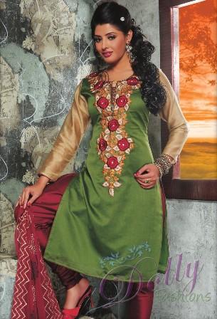 Shalwar-kameez-design