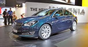 Opel Insignia 2016 Specs
