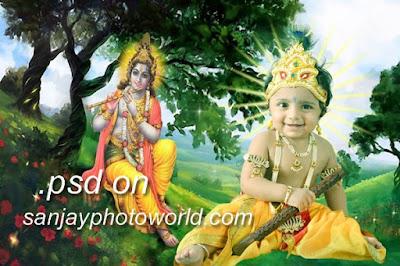 krishna psd backgrounds4