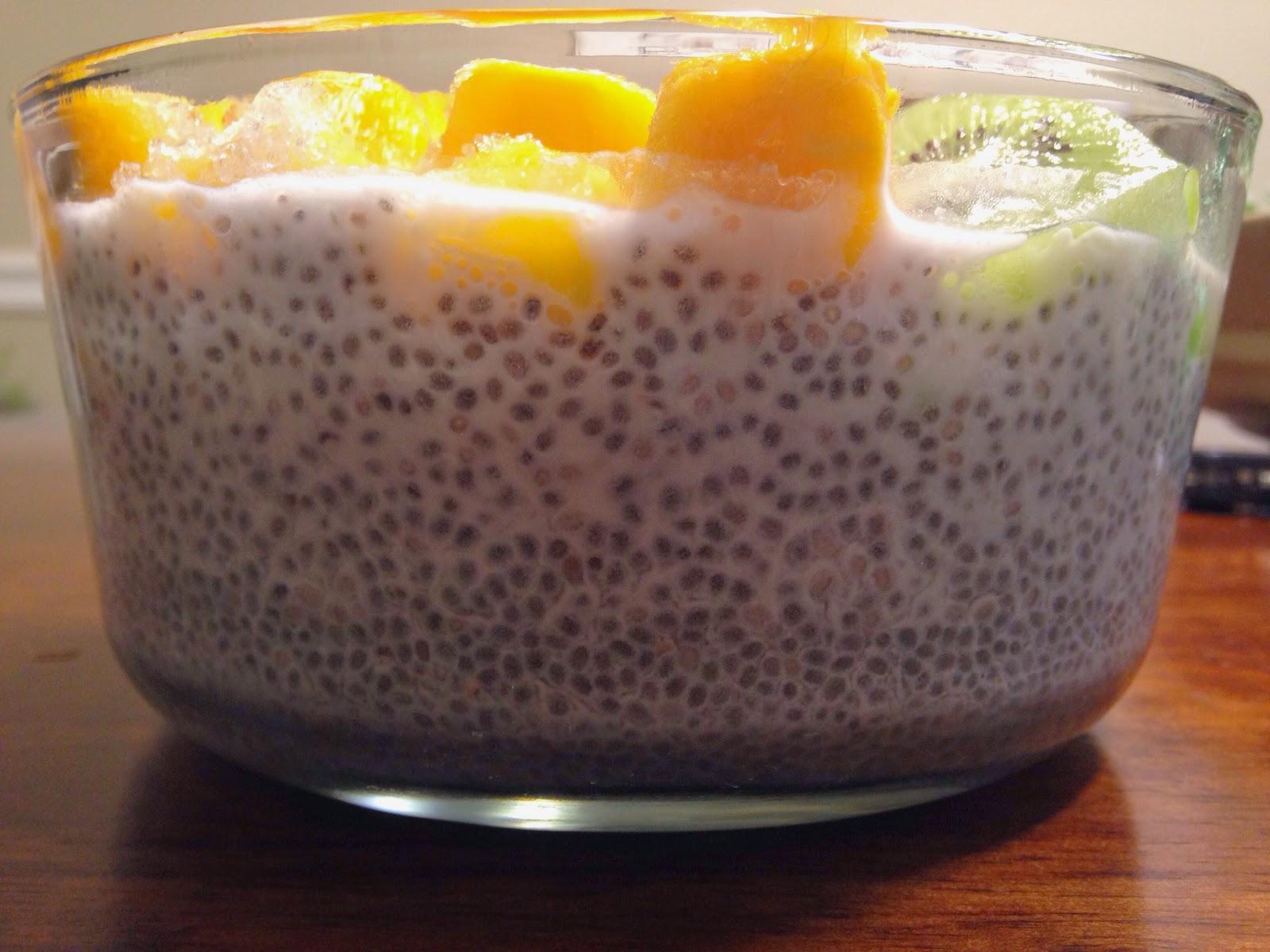 chia bowl