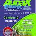Audax Terra/Asfalto Reserva Camboriú BRM 200K e Desafios