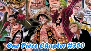 One Piece Chapter 750 Bahasa Indonesia