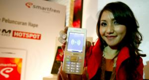 Review Handphone(HP) Smartfren Extream Hotspot ~ Blogger Smartfren