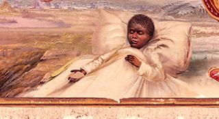 Bambino ammesso a Uagadou
