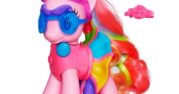Target And Toys R Us Ca List New Pinkie Pie And Rainbow
