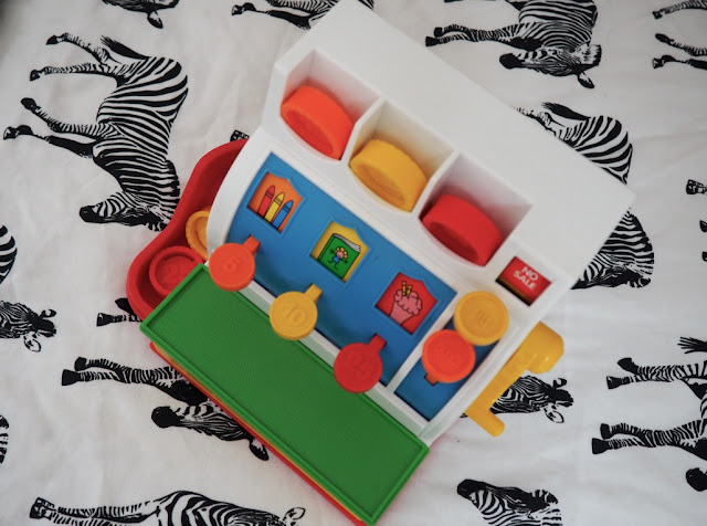 Fisher Price classics till