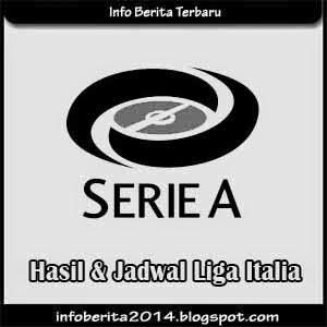 hasil dan jadwal Serie A Italia, Coppa Italia 2014-2015