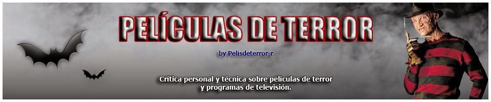 Películas de Terror - Críticas y noticias sobre películas de terror