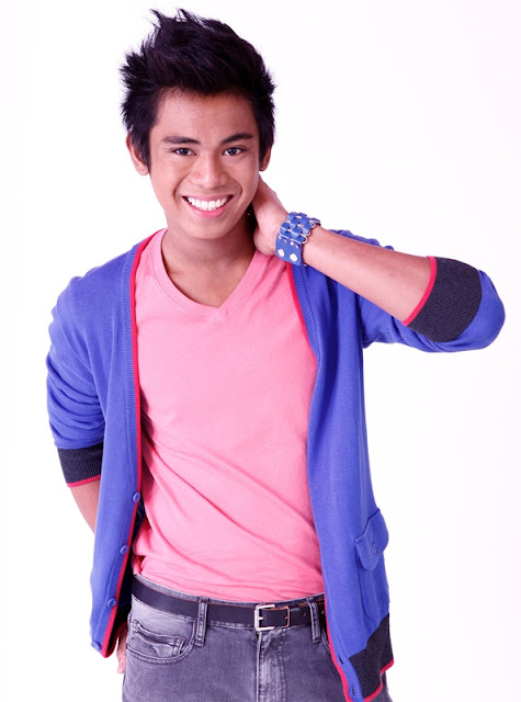 PBB Teen Edition 4 Third Big Placer Roy Requejo