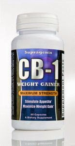 CB-1 Weight Gainer