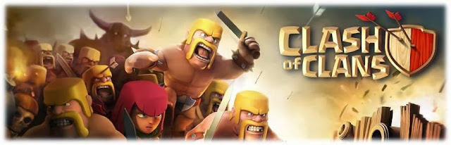Clash of clans banner jpg