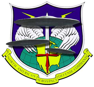 NORAD and The UFO Smokescreen