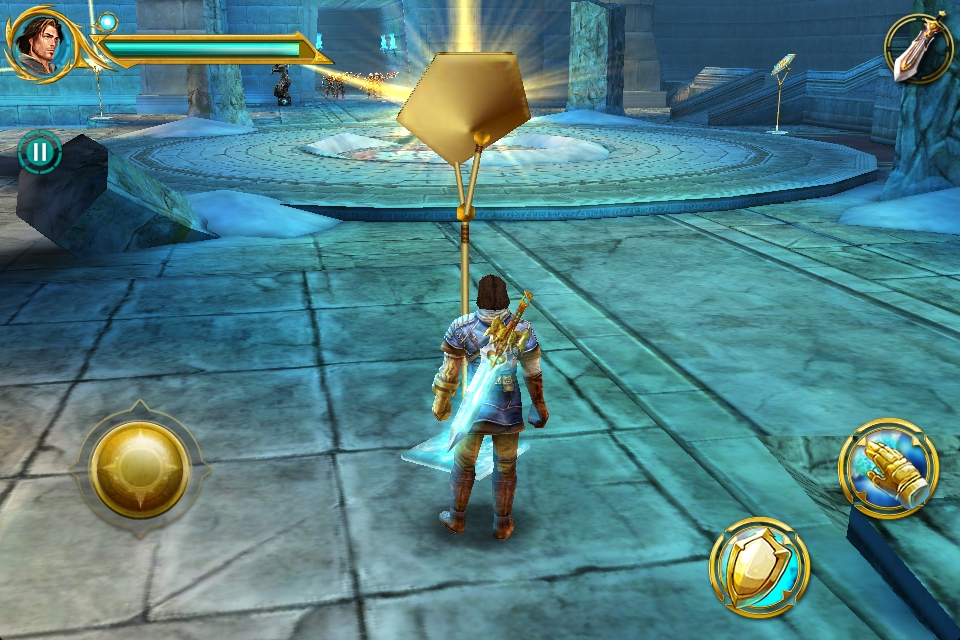 IMG_0395 Review: Sacred Odyssey - Rise of Ayden (iPhone e Android)