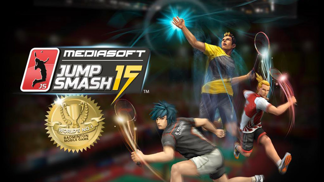 Jump Smash™ 15 Gameplay Android
