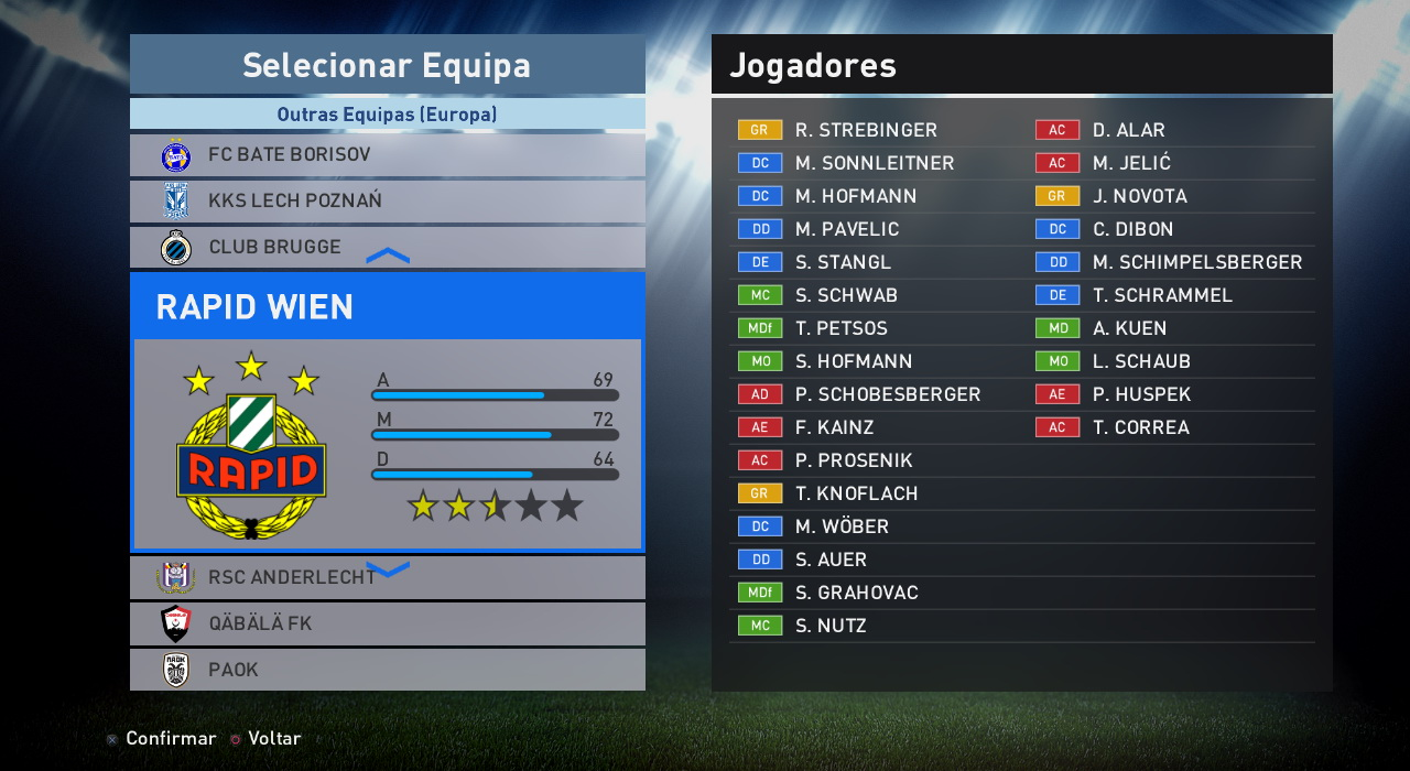PES 2010 PC Patch 102 - Tlcharger
