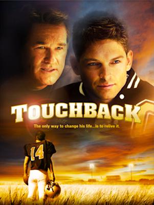 Touchback (2011) DVDRip Mediafire