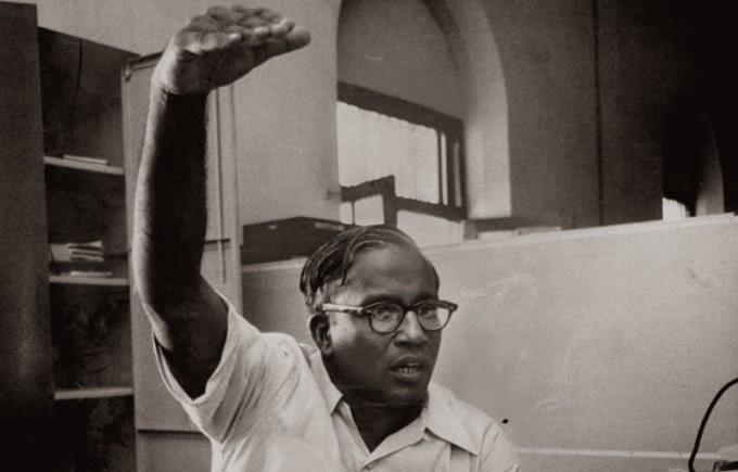 E. M. S. Namboodiripad Indian Communist Politician E M S Namboodiripad 1957 Old