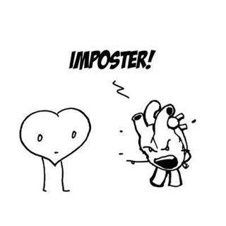 Seu impostor